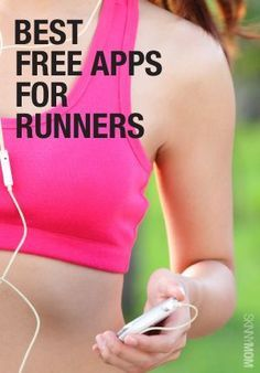 Best Free Apps for Runners very useful- downloading Rock my Run now!