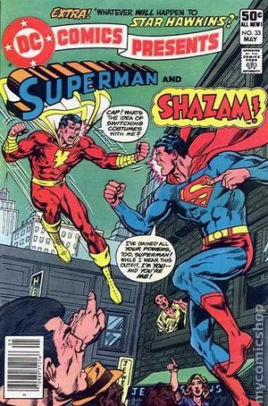DC Comics Presents (1978 DC) 33