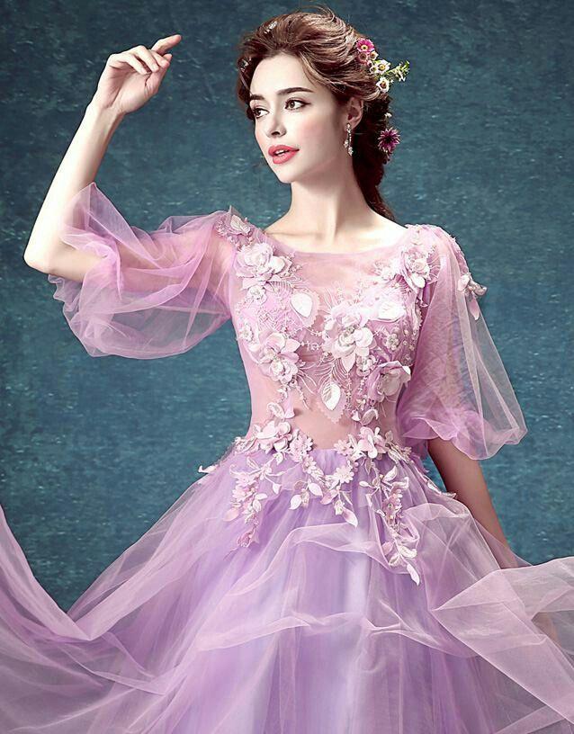 37 best Dress images on Pinterest | Kleider, Abendkleider und ...