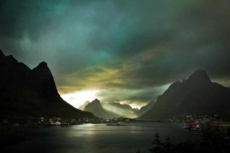 Seizoen & klimaat - De officiële reisgids voor Noorwegen - visitnorway.nl