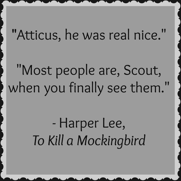 Quotes From To Kill A Mockingbird Page Numbers: Die Besten 25+ Harper Lee Ideen Auf Pinterest