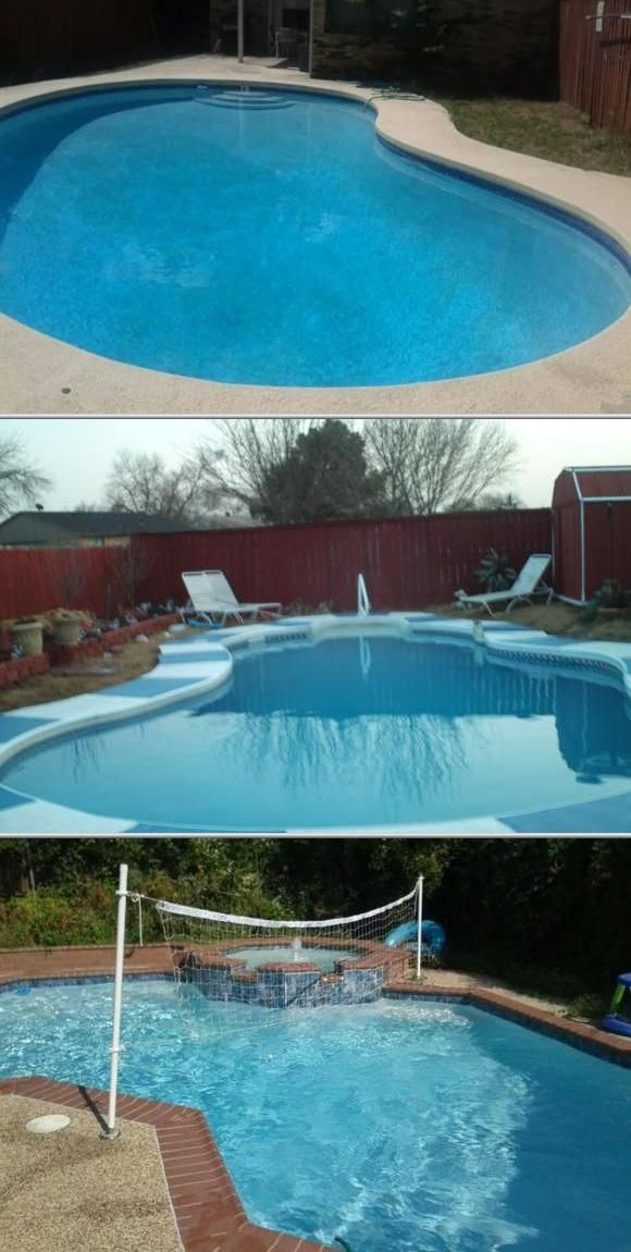 Jr's Pool Services provides professional and friendly swimming pool  services like maintenance, cleaning, and