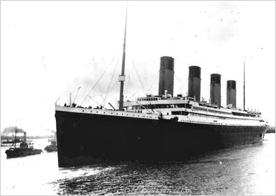 Associated PressNews about the Titanic, including commentary and archival articles published in The New York Times.Highlights From the Archives  The Titanic Sails Today   Special cable to the New York Times  The White Star liner Titanic, the largest vessel in the world, will sail at noon tomorrow from Southamptonon her maiden voyage to New York.
