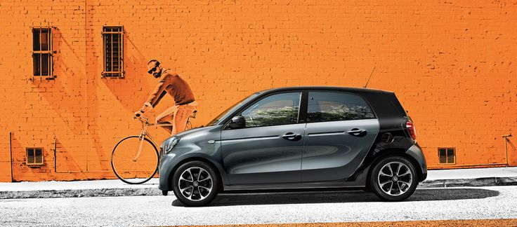 WIN the new smart car for a year!   #UnfollowTheNorm