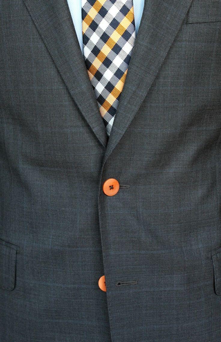 https://www.facebook.com/media/set/?set=a.10152407697154844.1073742169.94355784843&type=1  #mtm #madetomeasure #fintes #atlante #suit #buczynski #buczynskitailoring #greysuit