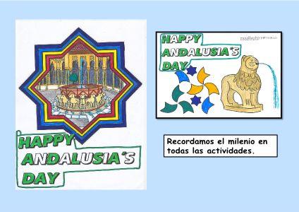 En este artículo presento varios trabajos realizados a partir de las figuras geométricas de los mosaicos de la Alhambra de Granada, desde las líneas, polígonos y figuras regulares hasta la creación formas geométricas con la combinación de varias de ellas. También encontraréis un documento para trabajar la numeración y los …