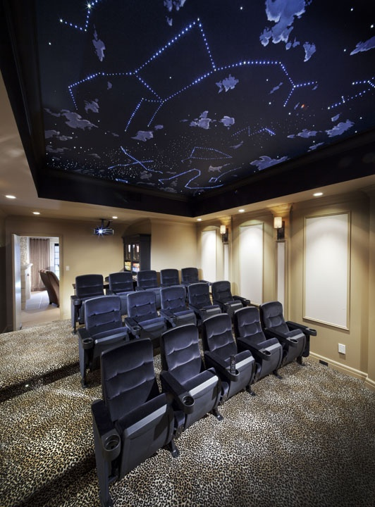 1000+ images about Home Theater Ideas on Pinterest  Theater ...