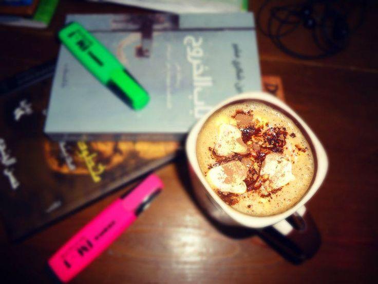 #nescafe #books
