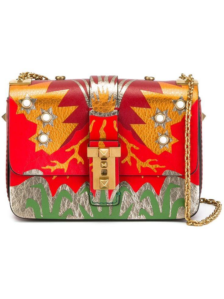 Image result for Valentino Garavani Palm tree bag