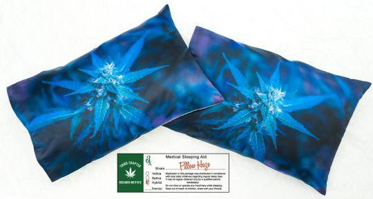 Hooked On Livin' Pillow Haze  #thirdchapter #3rdchapter #3C #Blaze #weed #medical #medicalweed #maryjane
