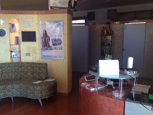 Nuova offerta: Centro estetico - Piove di Sacco - Padova - Zeus