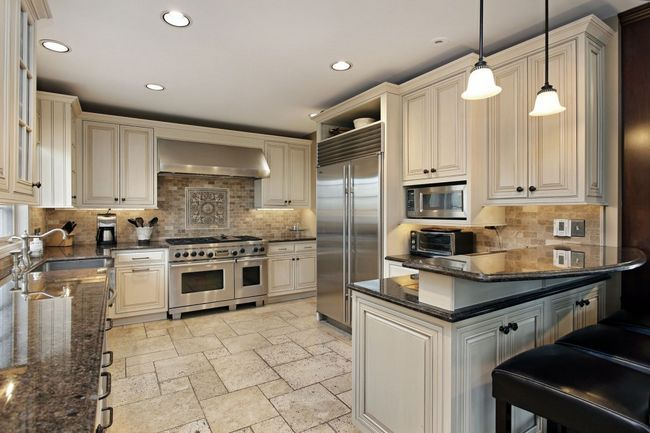 Three ways of cabinet refacing                                                                                                                                                                                 More