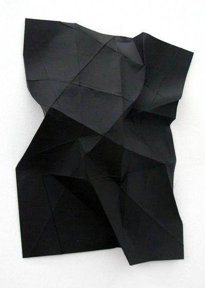 dromik: Alois Kronschlaeger - Portrait Crunch. Black