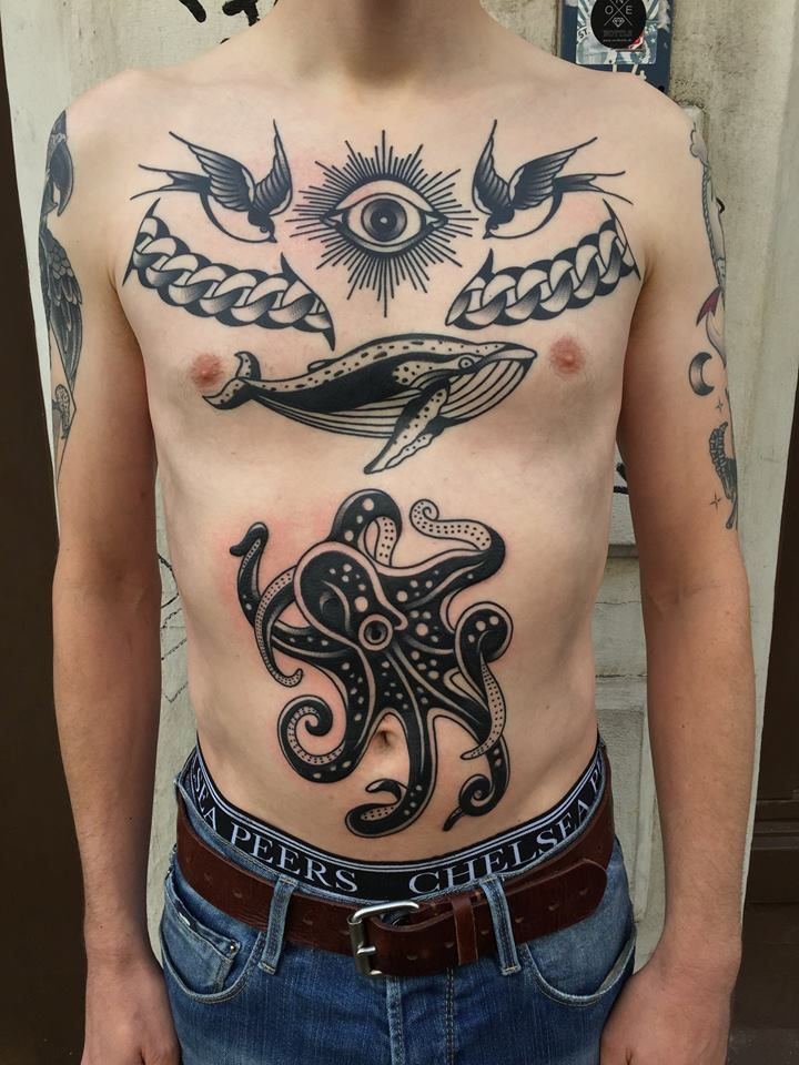Electric Tattoos   Nick Colin Corbett