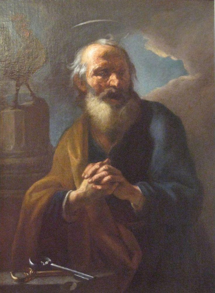 Brandl - autoportrét