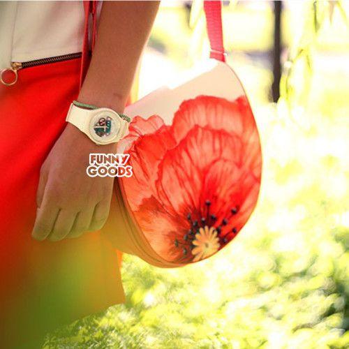 Kulatá taška