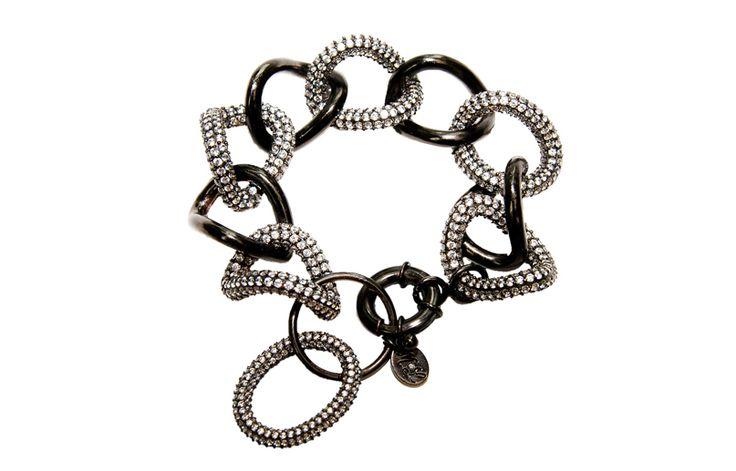 Twisted - bracelet