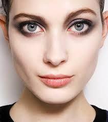 Resultado de imagen para ojos grandes maquillaje