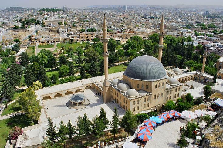 ✿ ❤ Şanlıurfa, Turkey...