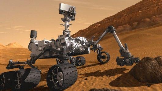 Um grande aumento no volume de metano, detetado pelo jipe-sonda Curiosity da NASA há dois anos, não foi devido à uma mudança climática em Marte, como haviam afirmadoos cientistas da agência espaci…
