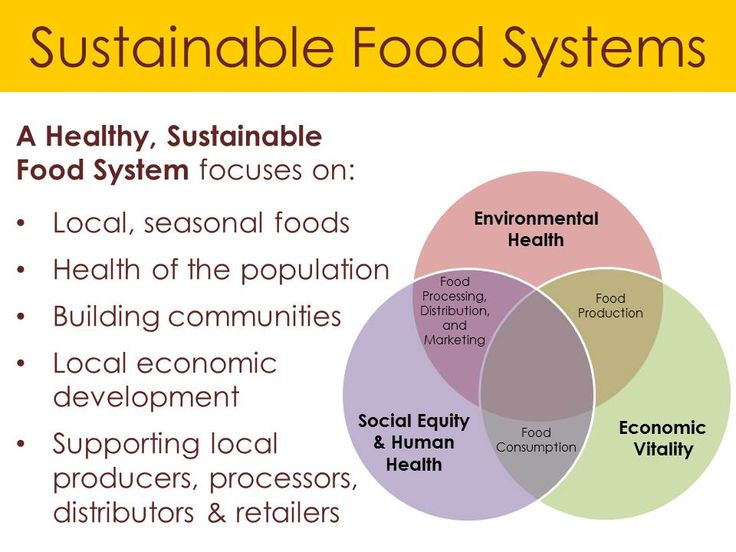 Sustainable Food City Network