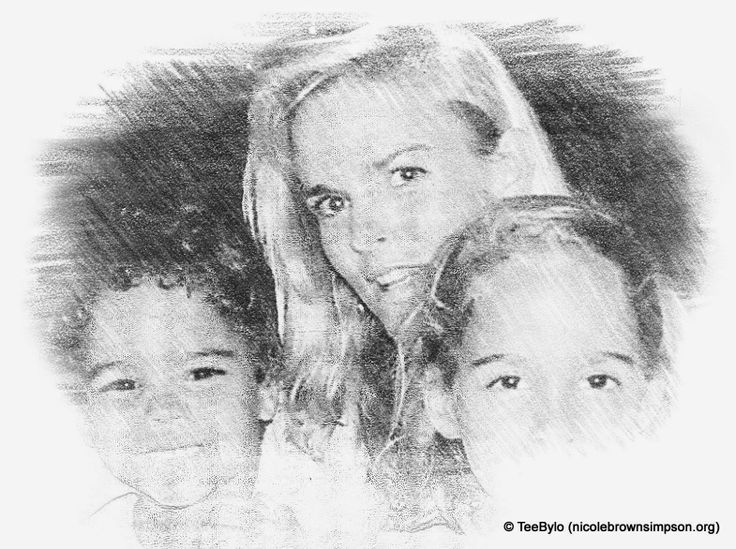 'A Life Interrupted' A Tribute to Nicole Brown Simpson (nicolebrownsimpson.org)