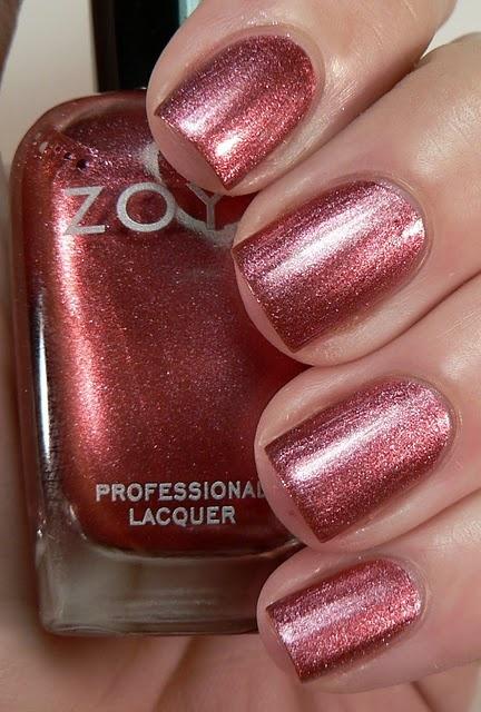 Zoya Nail Polish Sally Beauty Supply 112
