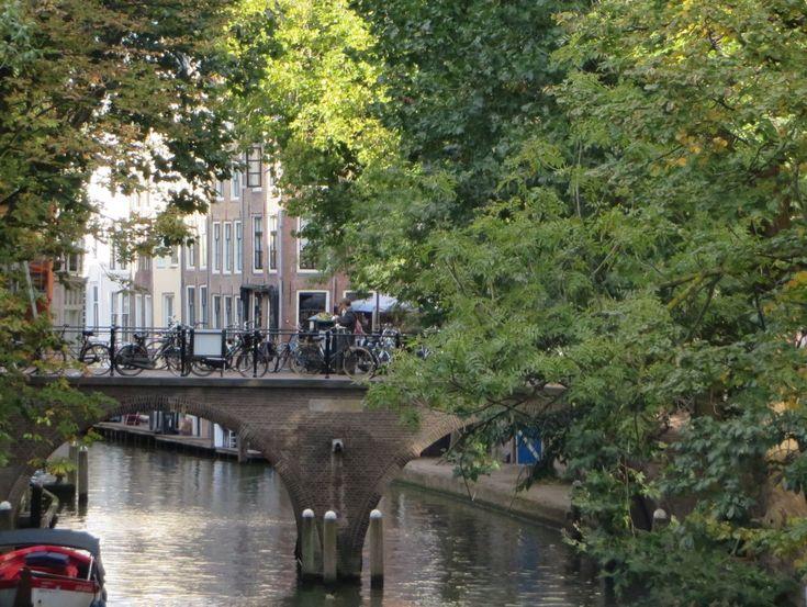 Un grand week-end à Utrecht