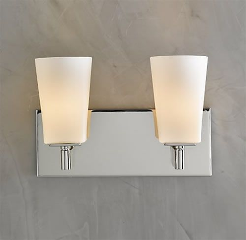 latest posts under bathroom lights - Modern Bathroom Lighting