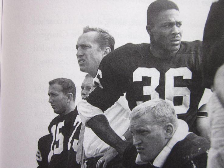 Al Davis & his Raiders