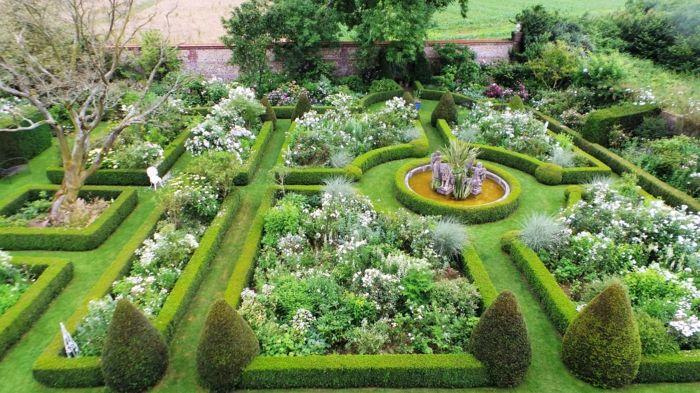 1001 Ideen Fur Garten Gestalten Mit Wenig Geld Garden Golf Courses