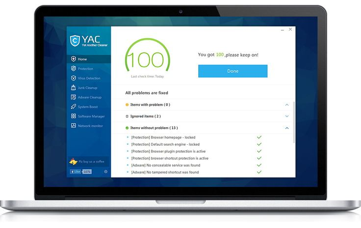 Yet Another PC Cleaner 2014 | Lifetime Free PC Cleaner - YAC Official Website Visit : http://www.yac.mx/
