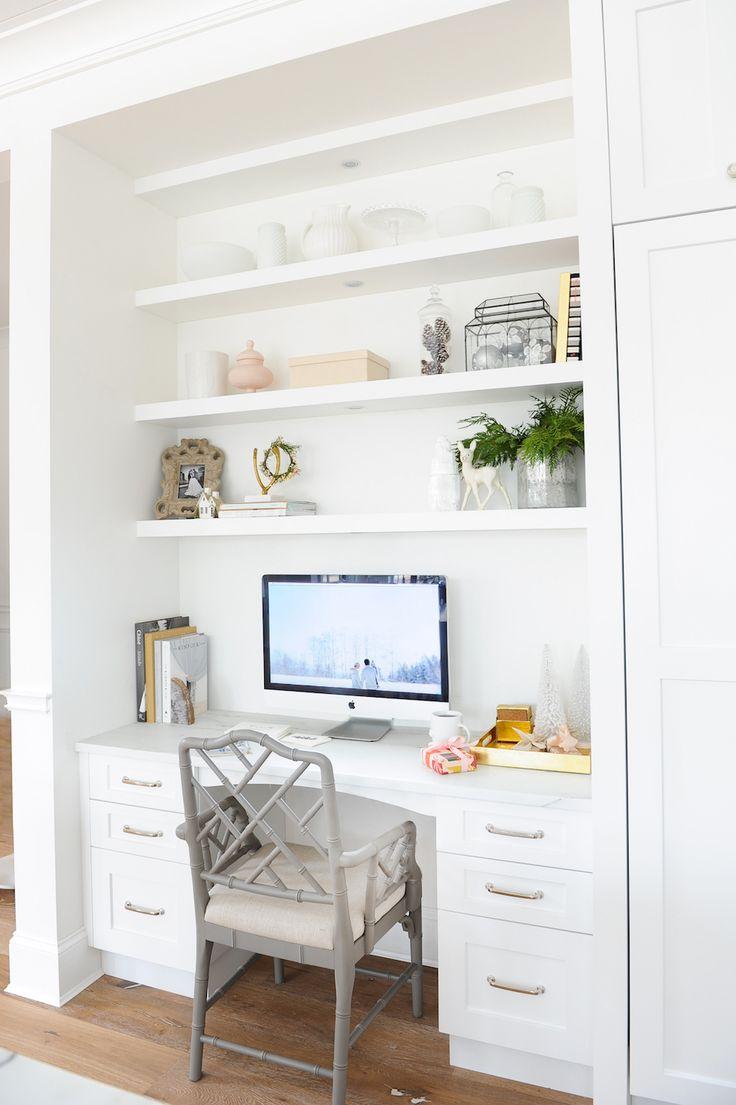 Best 25 Shelves Above Desk Ideas On Pinterest