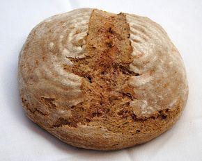 Un pan delicioso, con el que vas a descubrir otro tipo de harina