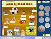 Change White Elephant