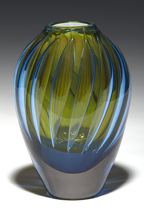 - Glass art by Robinson Scott - #glassart #artglass #artwork http://www.pinterest.com/TheHitman14/art-glasscrystal-%2B/