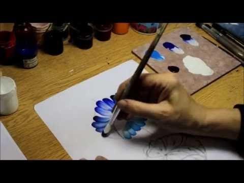 рисуем по бифлексу - YouTube