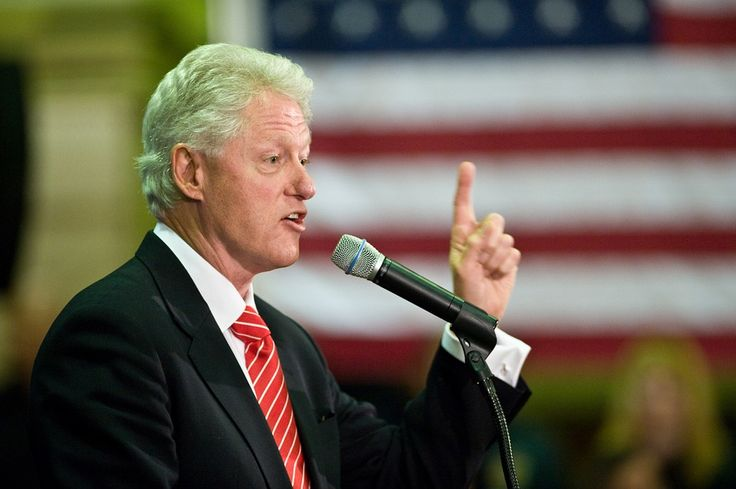 Bill Clinton was Fined, Disbarred Over the Monica Lewinsky Scandal : snopes.com