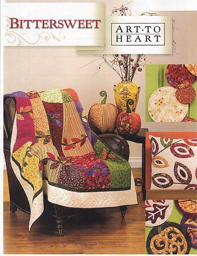 Art to Heart Bittersweet - rosotali roso - Picasa Web Album