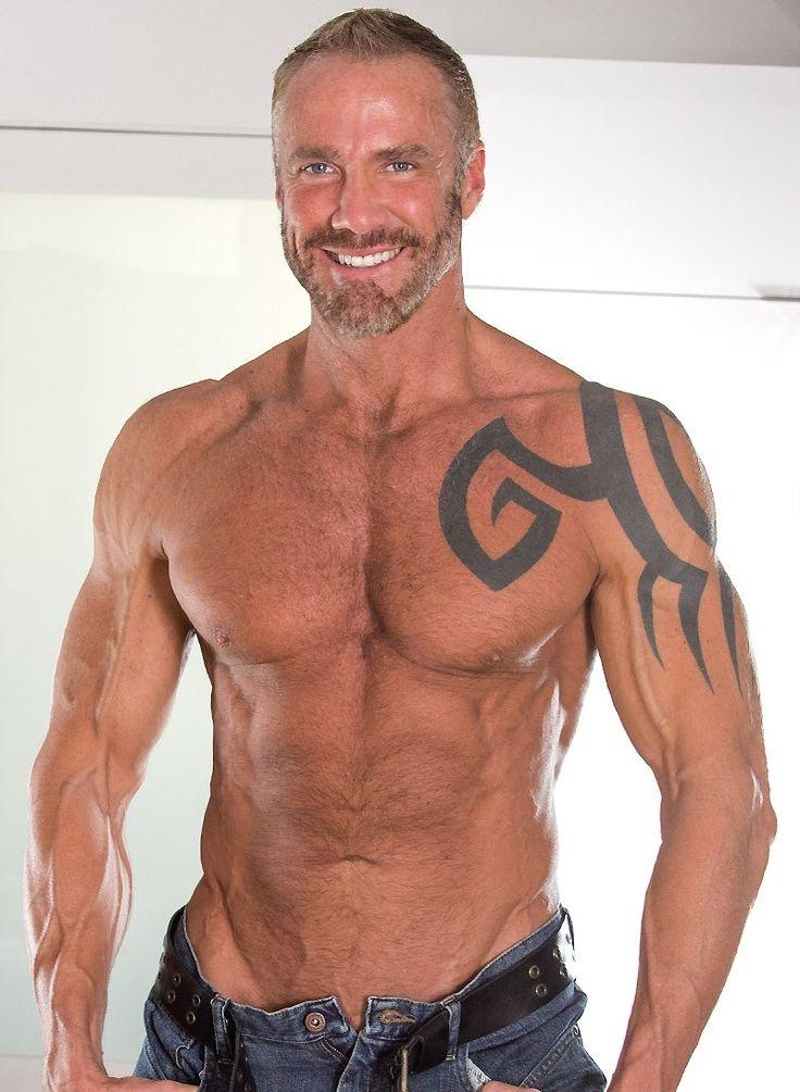 Jim Walker Dallas Steele In 2019 Muscle Men Men