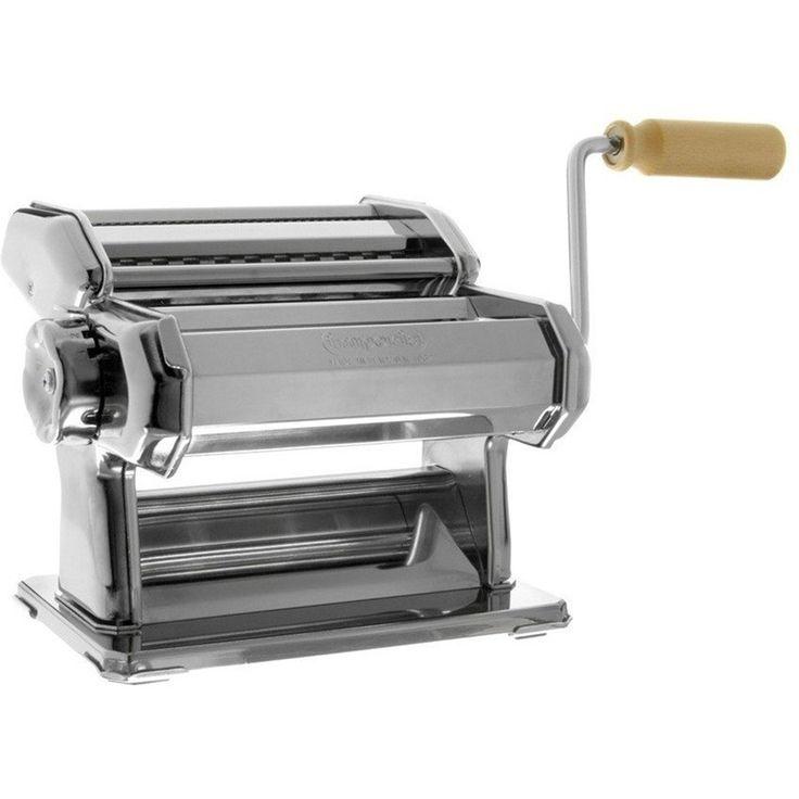 Les 25 meilleures idées de la catégorie Machine à pâtes et ...