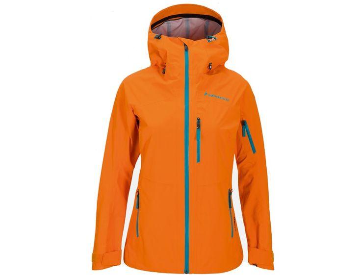 Oranje Ski-jas