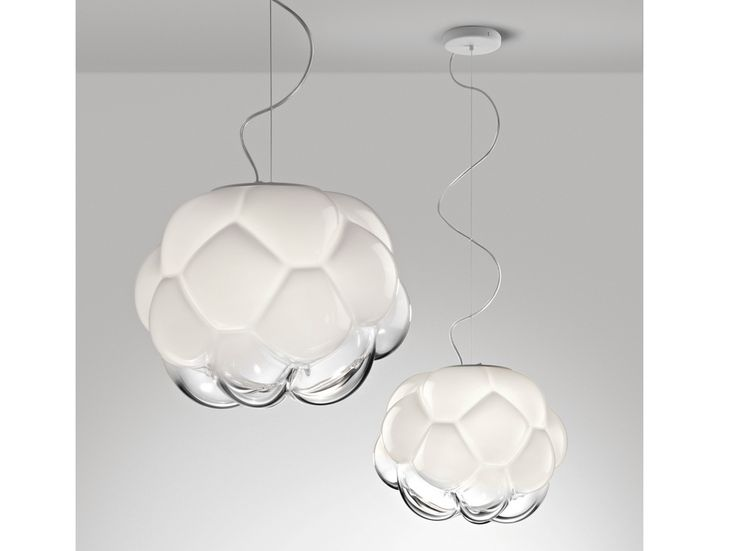 CLOUDY | Pendant Lamp