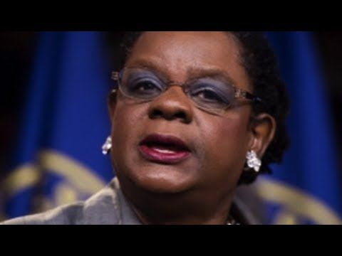 From Welfare to US Congress, Rep. Gwen Moore's Fight for the 'RISE Out of Poverty Act'