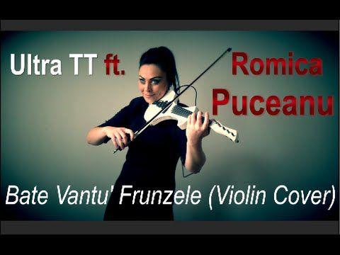 Ultra TT ft. Romica Puceanu - Bate Vantu' Frunzele (Cristina Kiseleff Vi...