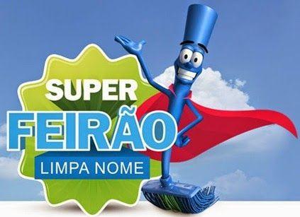 Dicas de como limpar seu nome no Feirão Limpa Nome do Serasa - http://www.meuscartoes.com/2015/04/feirao-limpa-nome-serasa-como-limpar.html