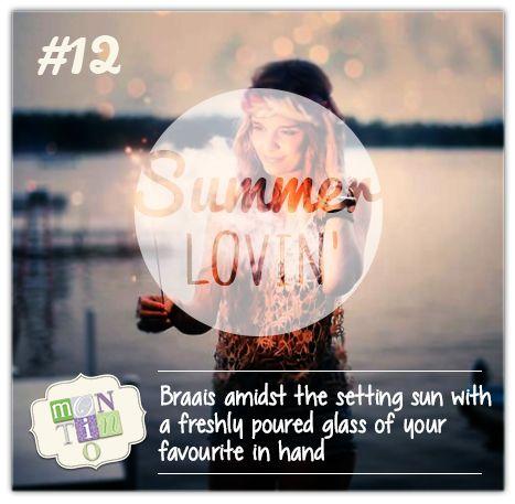 #Summer #Lovin #sunset #love