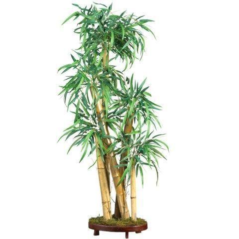 42 Inch Chinese Style Bamboo Silk Tree