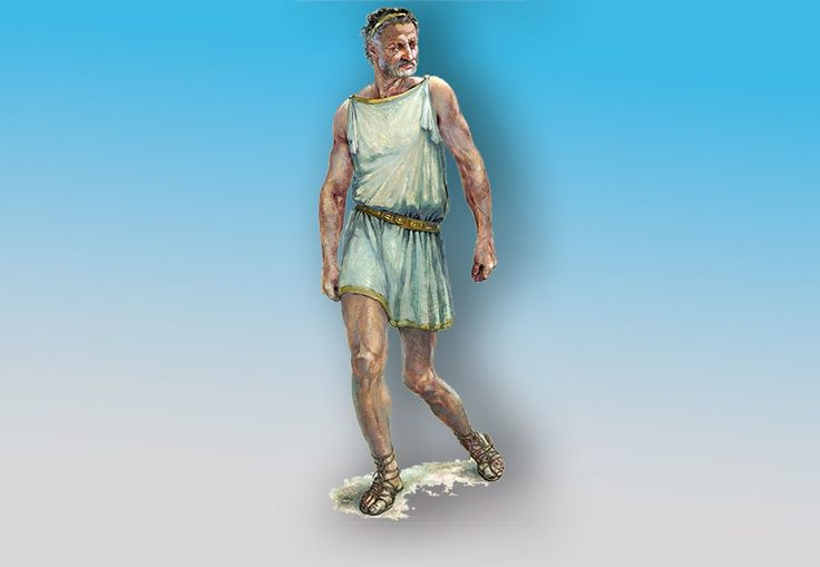 'Vader van Alexander de Grote ontdekt' | Historianet.nl