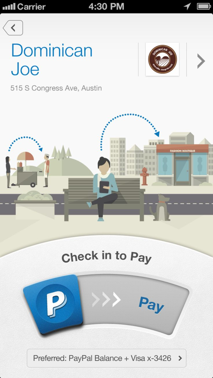 PayPal's new digital wallet app is powerful but baffling | The Verge